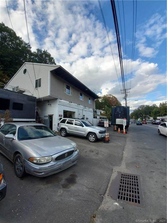 1485 N Main Street, Waterbury, CT 06704 (MLS #170447647) :: Chris O. Buswell, dba Options Real Estate
