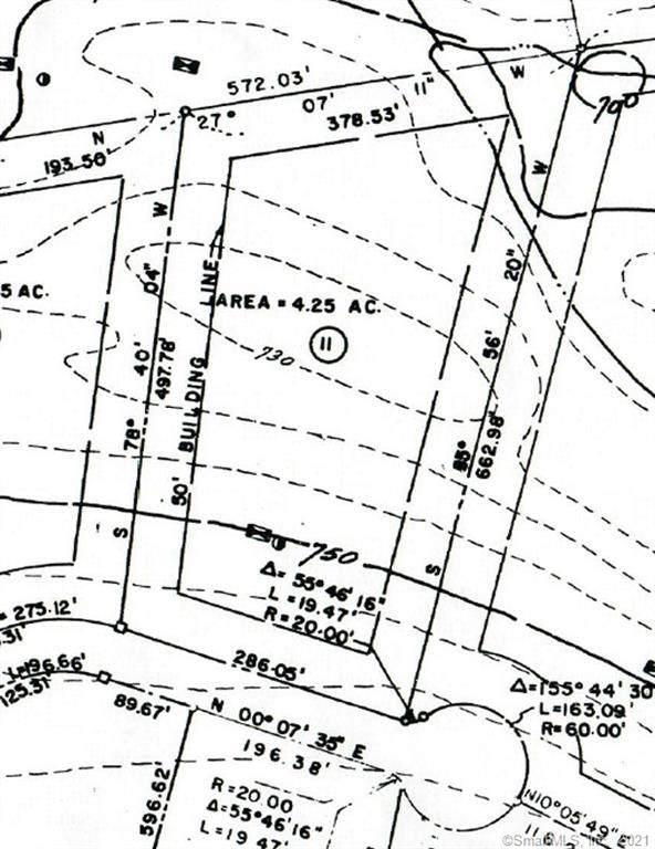 0 Phaeton Drive, Roxbury, CT 06783 (MLS #170447889) :: Michael & Associates Premium Properties   MAPP TEAM