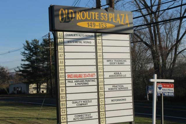 151 Grassy Plain Street C1, Bethel, CT 06801 (MLS #99057241) :: Carbutti & Co Realtors