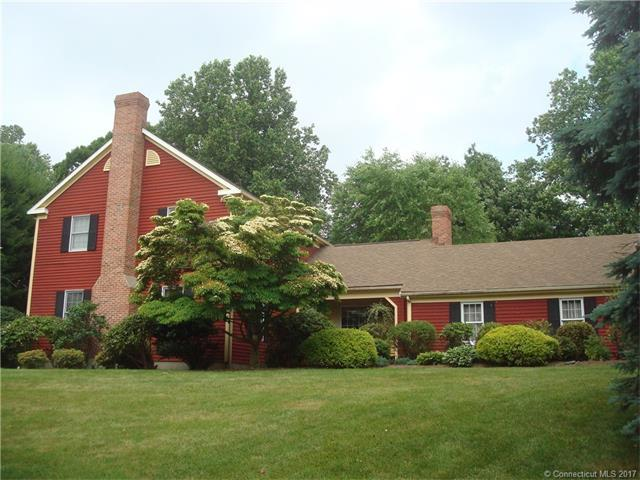 375 Harvest Ridge Rd, Stratford, CT 06614 (MLS #B10230040) :: Stephanie Ellison