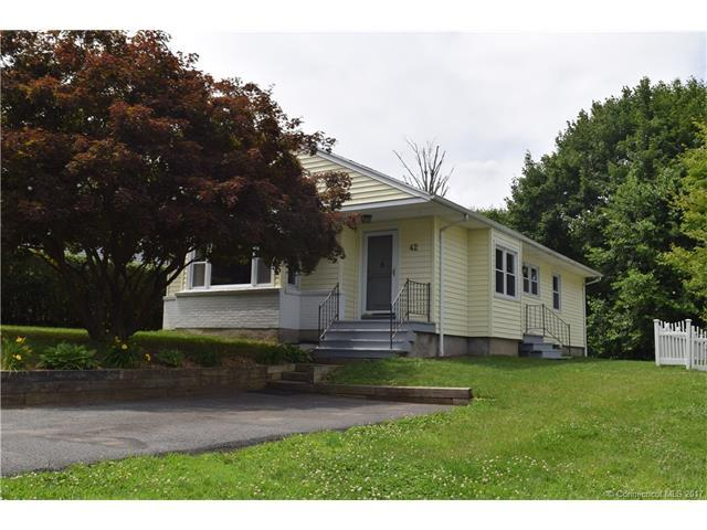 42 Elberta Ave, Trumbull, CT 06611 (MLS #B10230193) :: Hergenrother Realty Group Connecticut