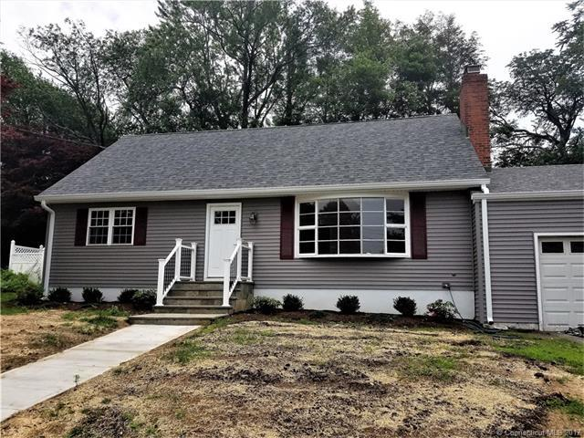 55 Blueberry Ln, Stratford, CT 06614 (MLS #B10232504) :: Carbutti & Co Realtors