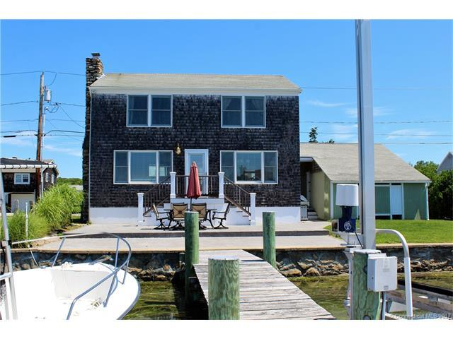 63 Atlantic Ave, Groton, CT 06340 (MLS #E10232790) :: Anytime Realty
