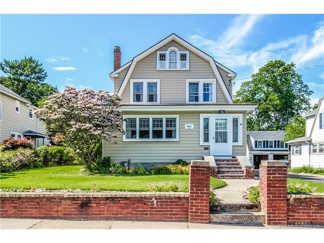 85 Thames St, New London, CT 06320 (MLS #E10232968) :: Anytime Realty