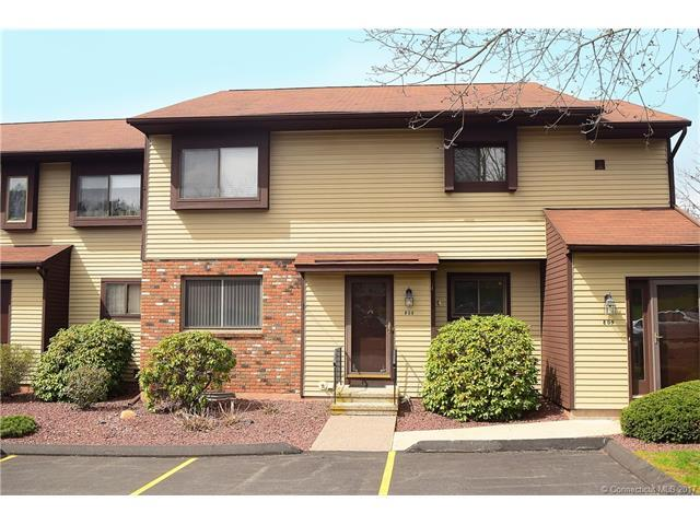 808 Summer Hill Dr #808, S Windsor, CT 06074 (MLS #G10213882) :: Carbutti & Co Realtors