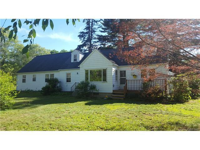 262 Mason Hill Rd, Killingly, CT 06241 (MLS #G10229991) :: Anytime Realty