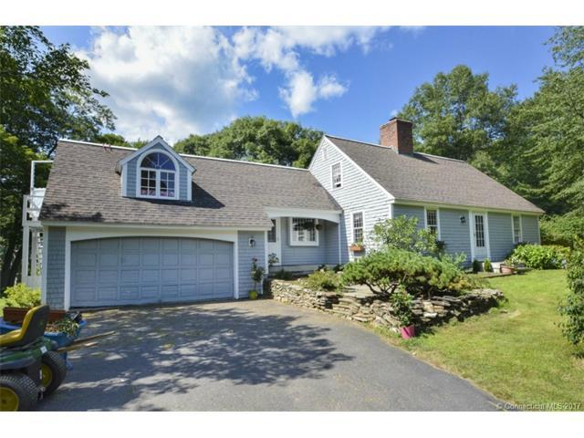 100 East Mountain Rd, Canton, CT 06019 (MLS #G10230498) :: Hergenrother Realty Group Connecticut