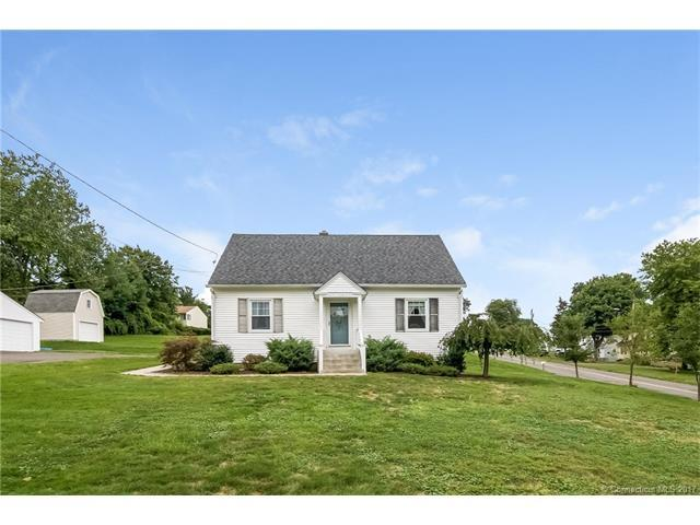 108 South St, Cromwell, CT 06416 (MLS #G10231219) :: Carbutti & Co Realtors