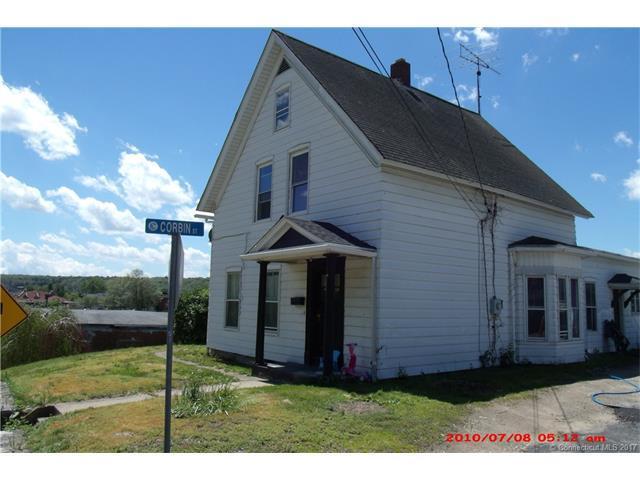 118 School St, Putnam, CT 06260 (MLS #G10231343) :: Anytime Realty