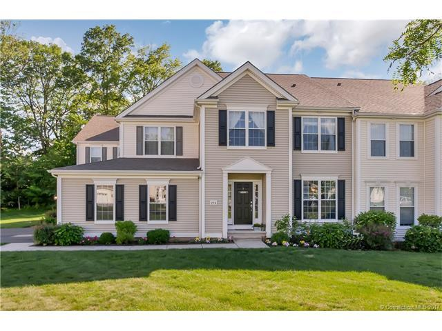 275 Sterling Dr #275, Newington, CT 06111 (MLS #G10231537) :: Hergenrother Realty Group Connecticut
