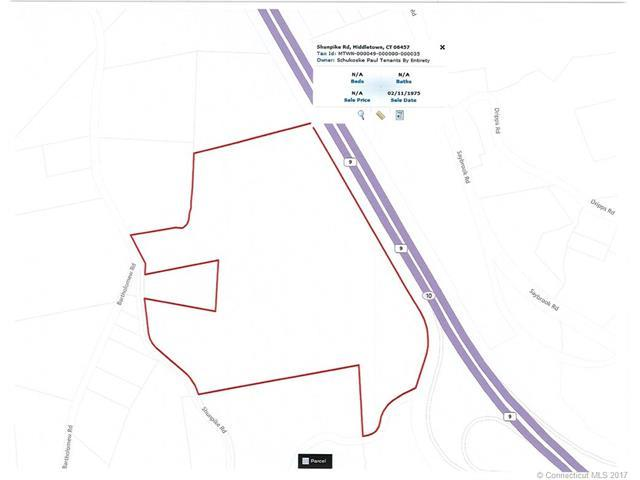 0 Shunpike Rd, Middletown, CT 06457 (MLS #G10231541) :: Carbutti & Co Realtors