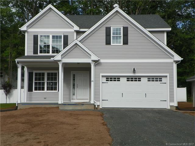 20 Prosperity Ct, Southington, CT 06489 (MLS #G10231982) :: Hergenrother Realty Group Connecticut