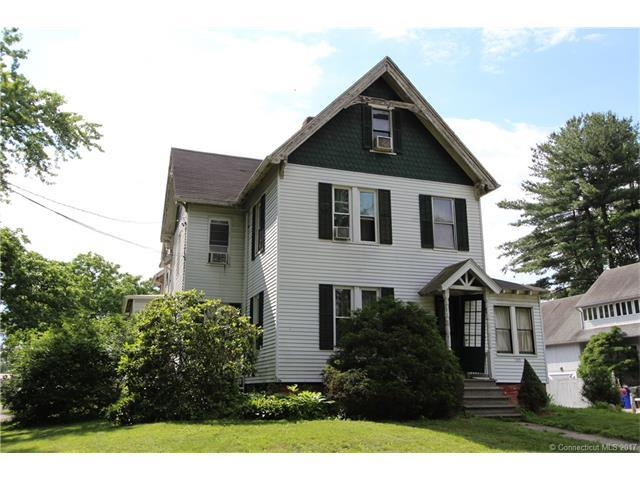 188 Broad St, Wethersfield, CT 06109 (MLS #G10232288) :: Hergenrother Realty Group Connecticut