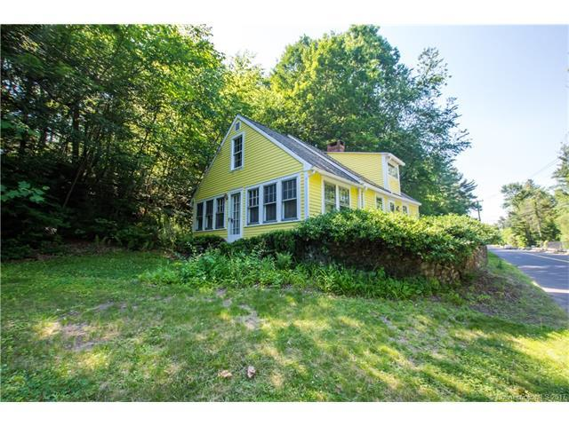 109 River Rd, Farmington, CT 06085 (MLS #G10232342) :: Hergenrother Realty Group Connecticut