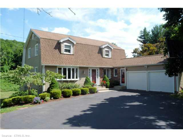 47 Pinnacle Rd, Farmington, CT 06032 (MLS #G627128) :: Carbutti & Co Realtors