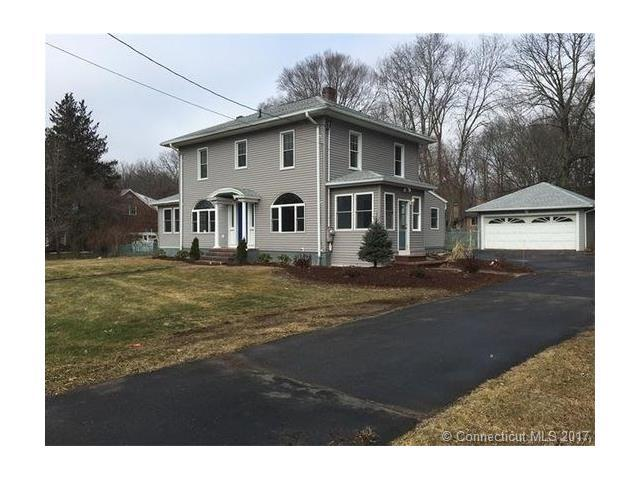 295 Derby Ave, Orange, CT 06477 (MLS #N10227942) :: Carbutti & Co Realtors
