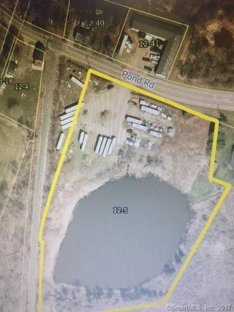557 Pond Road, Franklin, CT 06254 (MLS #N10228354) :: Carbutti & Co Realtors