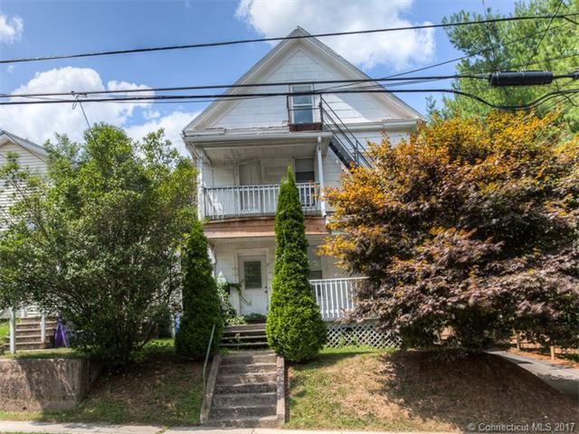 17 North Third St, Meriden, CT 06451 (MLS #N10229887) :: Carbutti & Co Realtors