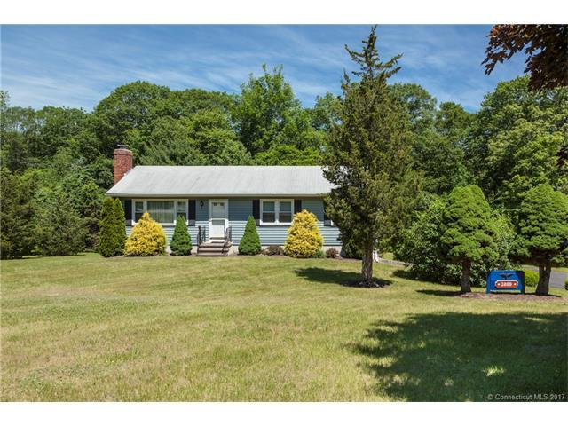 1869 Route 80, Guilford, CT 06437 (MLS #N10230373) :: Carbutti & Co Realtors