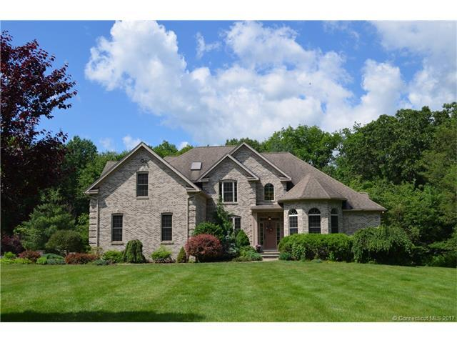 739 Cook Hill Rd, Cheshire, CT 06410 (MLS #N10230841) :: Carbutti & Co Realtors