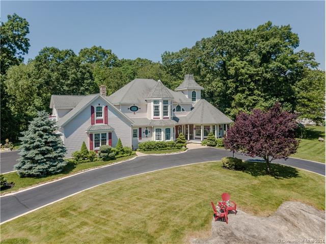 130 Lower Rd, Guilford, CT 06437 (MLS #N10231201) :: Carbutti & Co Realtors
