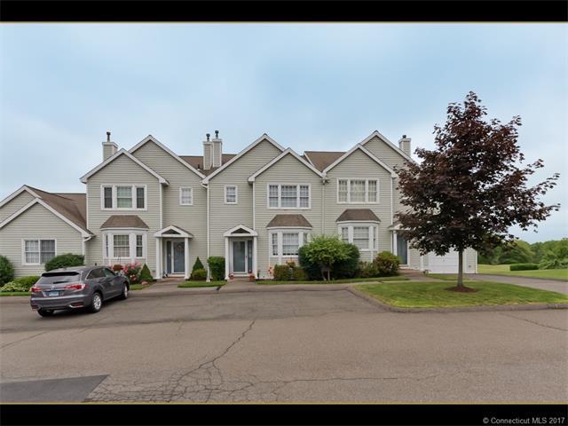 12 Saint Andrews Cir #4, Wallingford, CT 06492 (MLS #N10231274) :: Carbutti & Co Realtors