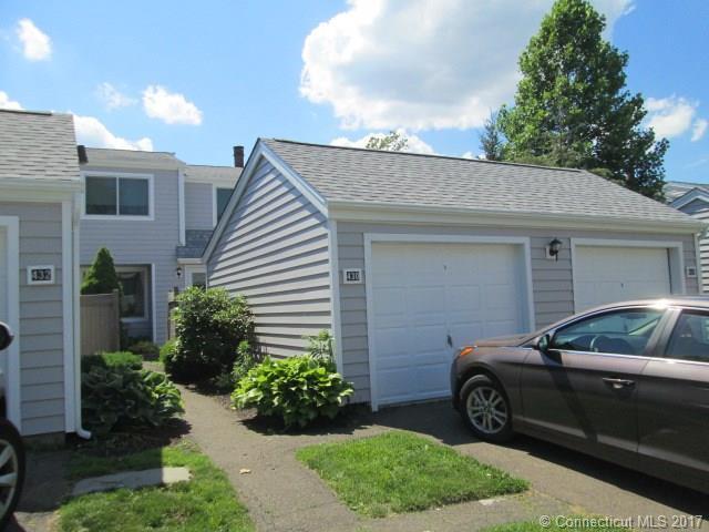 430 Thoreau Rd #430, Branford, CT 06405 (MLS #N10231311) :: Carbutti & Co Realtors