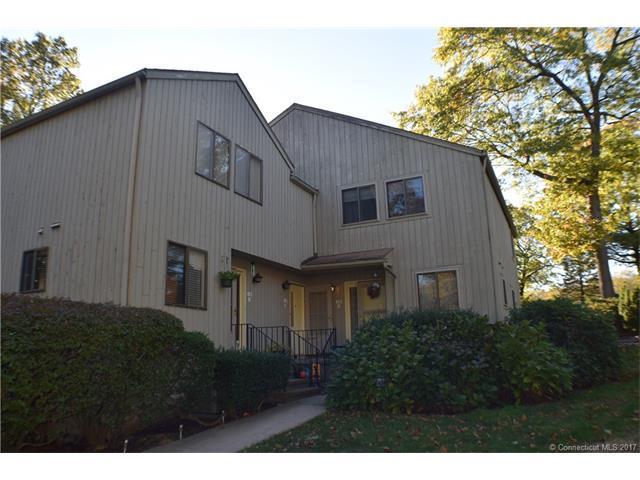 103 Fiddler Green Rd C, Stratford, CT 06614 (MLS #N10231556) :: Stephanie Ellison