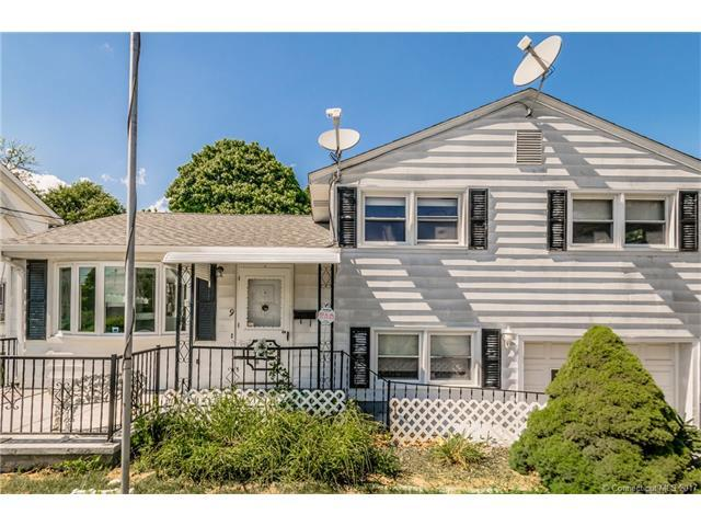 9 Cold Spring Ave, E Haven, CT 06512 (MLS #N10231610) :: Carbutti & Co Realtors