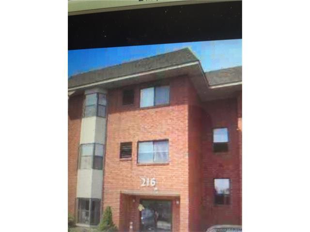 216 Quinnipiac Ave #308, North Haven, CT 06473 (MLS #N10231698) :: Carbutti & Co Realtors