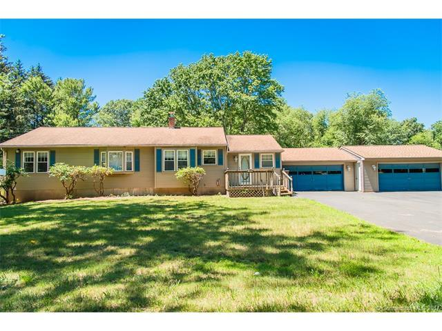 1537 Cheshire St, Cheshire, CT 06410 (MLS #N10231761) :: Carbutti & Co Realtors