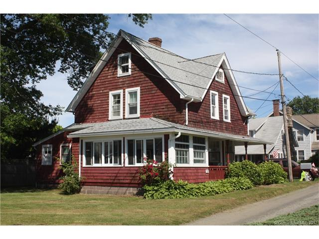 112 Beach Ave, Madison, CT 06443 (MLS #N10231909) :: Carbutti & Co Realtors