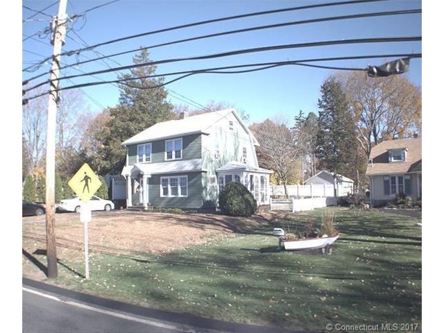177 Seaside Ave, Milford, CT 06460 (MLS #N10232283) :: Carbutti & Co Realtors