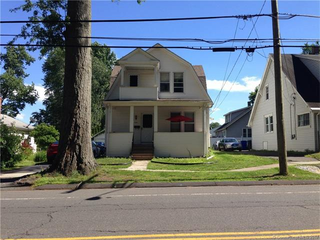 503 Jordan Ln, Wethersfield, CT 06109 (MLS #N10232355) :: Hergenrother Realty Group Connecticut