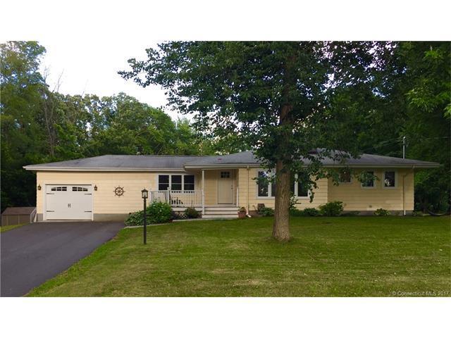 20 Patton Rd, Wallingford, CT 06492 (MLS #N10232360) :: Carbutti & Co Realtors