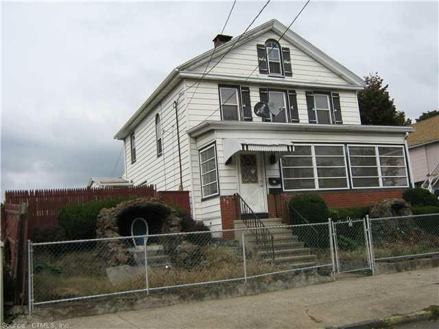 33 Wolcott St, New Haven, CT 06513 (MLS #N331534) :: Carbutti & Co Realtors