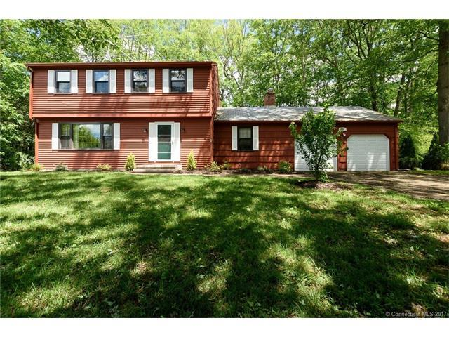 180 Timber Lane, Cheshire, CT 06410 (MLS #P10224208) :: Carbutti & Co Realtors