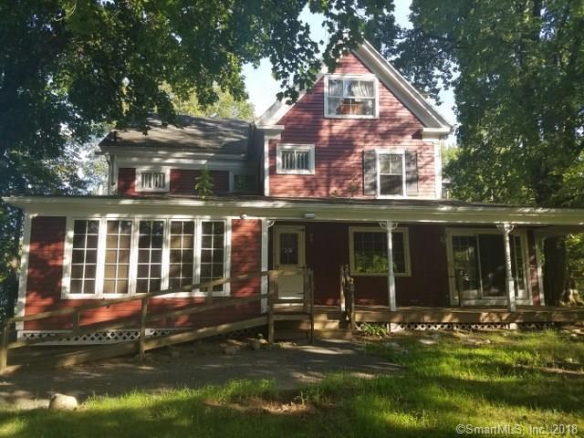 56 Winthrop Street, Simsbury, CT 06081 (MLS #170014379) :: Carbutti & Co Realtors