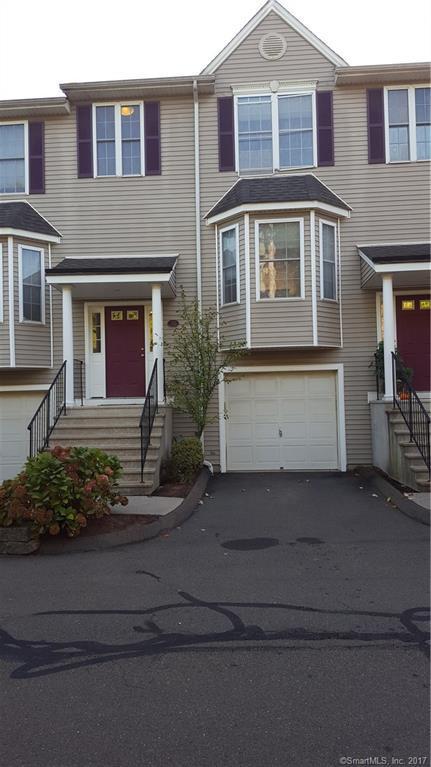 157 Leeder Hill Drive #202, Hamden, CT 06517 (MLS #170024539) :: Stephanie Ellison