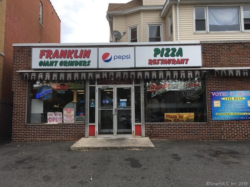 464 Franklin Avenue - Photo 1