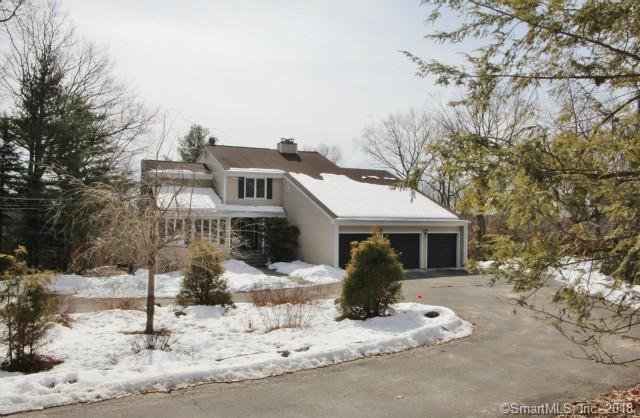 73 Soundridge Road, Shelton, CT 06484 (MLS #170044803) :: The Higgins Group - The CT Home Finder