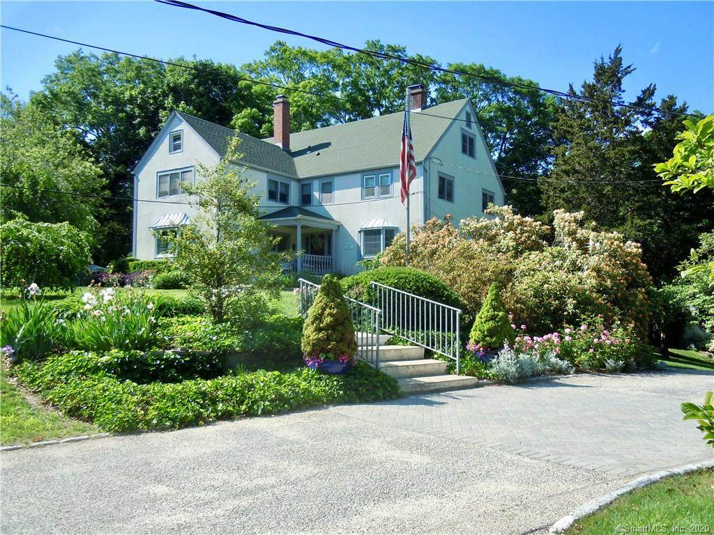 949 Boston Post Road - Photo 1