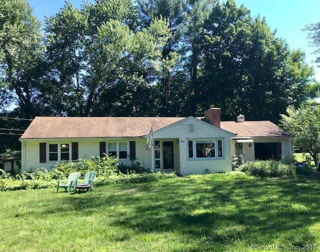 97 Cedar Lane, Cheshire, CT 06410 (MLS #170067949) :: Carbutti & Co Realtors