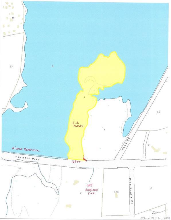 1496 Hartford Pike, Killingly, CT 06241 (MLS #170072289) :: Carbutti & Co Realtors