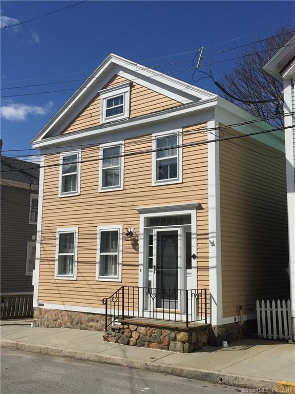 6 Trumbull Street, Stonington, CT 06378 (MLS #170074885) :: Carbutti & Co Realtors