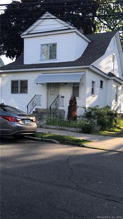 494 Gurdon Street, Bridgeport, CT 06606 (MLS #170087506) :: The Higgins Group - The CT Home Finder