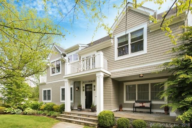 246 Riverside Avenue, Greenwich, CT 06878 (MLS #170094416) :: Carbutti & Co Realtors
