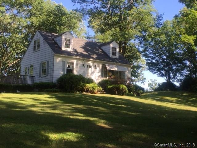 1423 Middlebury Road, Watertown, CT 06795 (MLS #170094939) :: Carbutti & Co Realtors