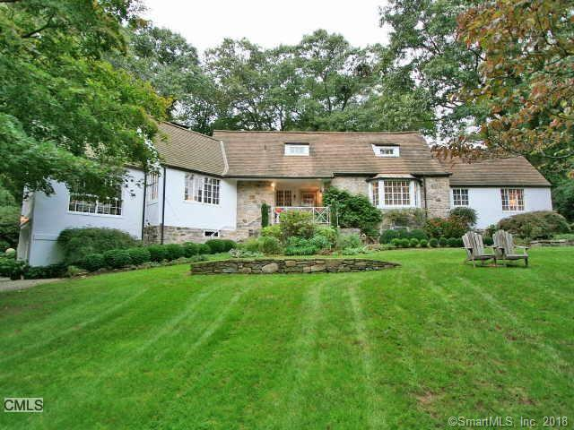 15 River Lane, Westport, CT 06880 (MLS #170101718) :: Carbutti & Co Realtors