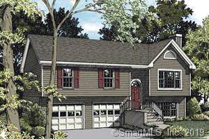 1248 Hartford Pike, Killingly, CT 06241 (MLS #170103068) :: The Higgins Group - The CT Home Finder